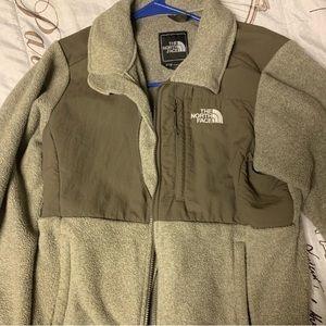 North Face Jacket Small